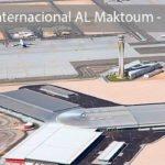 Aeroporto Internacional AL Maktoum - Dubai